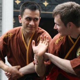 Mehr Gesundheit und Selbstvertrauen durch Kung Fu