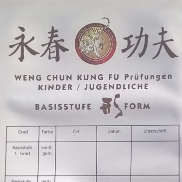 Andrea Qi Gong Kung Fu Zenit Coburg